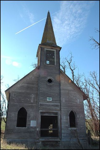 oregon ghost towns pictures | Oregon has more ghost towns that any other state, and there are many ...