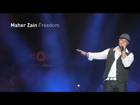 Maher Zain - Freedom (Official Music Video) | ماهر زين - الحرية