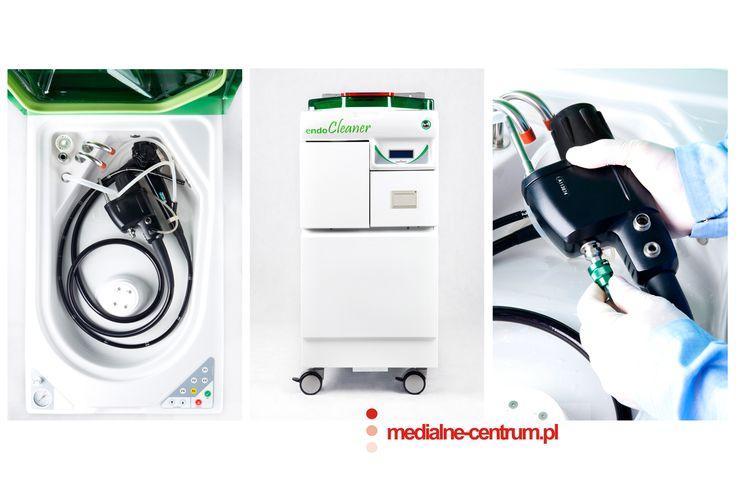 Endocleaner endoskop, endoscopy, medical equipment