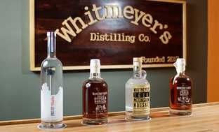Up to 64% Off Distillery Tour