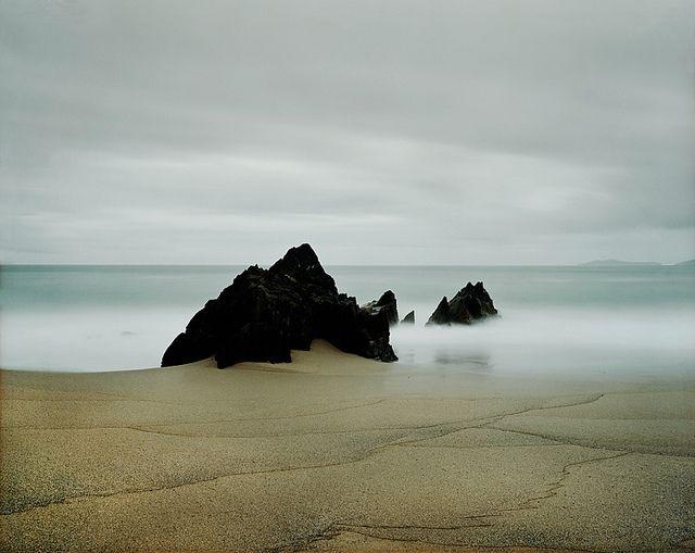 Coumeenole Strand VII, Kerry 2006 by JMWTurner on...