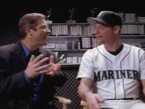 Seattle Mariners Commercial - Jamie Moyer Tribute