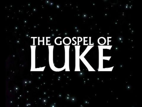 The Gospel of Luke Chapter 14