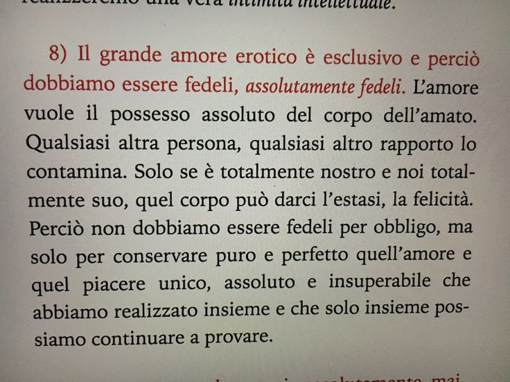 L'arte di amare di Francesco Alberoni