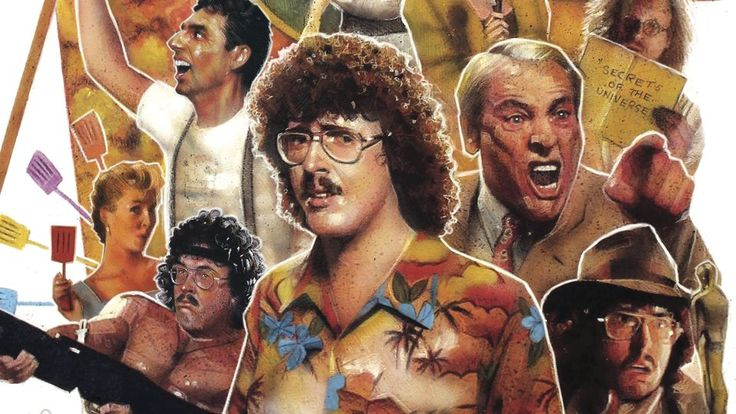 """We got it all on UHF: An oral history of """"Weird Al"""" Yankovic's cult classic · Oral History · The A.V. Club"""