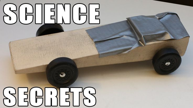 7 simple steps that ACTUALLY MATTER to building a winning pinewood derby car. I built a car in 45 minutes using these steps and crushed all the competition b...