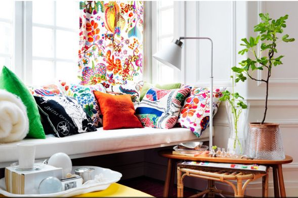 Swedish Week With Josef Frank