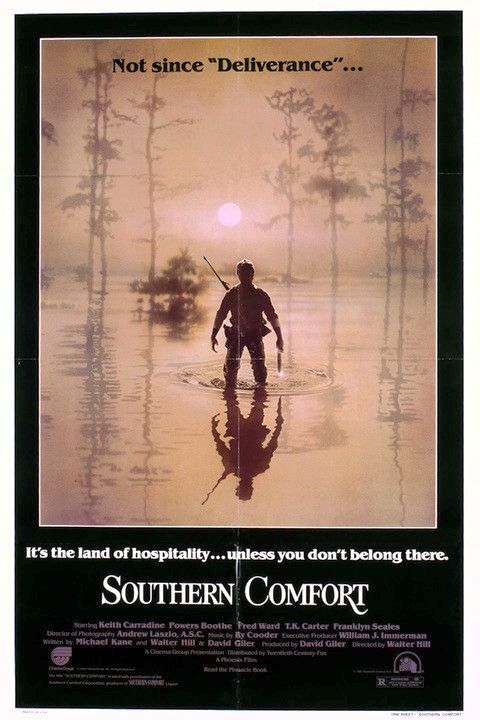 southern comfort movie - Google Search