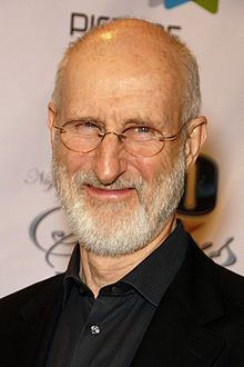 James Cromwell; willing to be arrested for Double Trouble's rights.