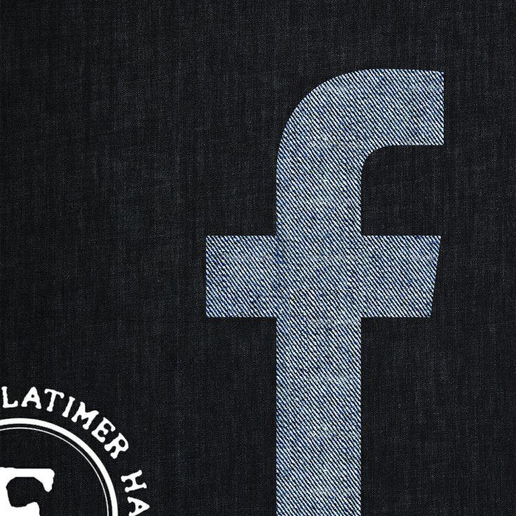 We are at Facebook! Check us out at https://www.facebook.com/ErvinLatimerHandmadeAccessories?ref=hl