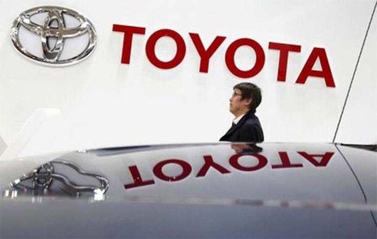 Toyota to purchase 13 million air-bag inflators from Takata rival: Reuters report Read complete story click here http://www.thehansindia.com/posts/index/2015-08-21/Toyota-to-purchase-13-million-air-bag-inflators-from-Takata-rival-Reuters-report-171619