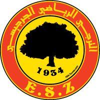 Esperance Sportive de Zarzis  Tunisia, Ligue 1