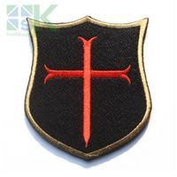 patch panel 72 port on sale at reasonable prices, buy SK DIY Patches  Fashion black sealteam Crusades armbands Embroidered Patches can Stick on  clothes patch ...