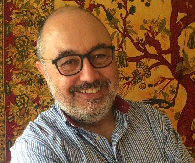 Carles Ruiz-Felltrer, instructor de Mindfulness, hablando de Mindfulness en #ConstruyendoRelaciones #Radio con #RudolfHelmbrecht #Mindfulness #AtenciónPlena #Presente #ConcienciaPlena