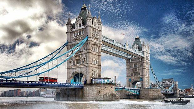 Tower Bridge Exhibition Tour Tickets