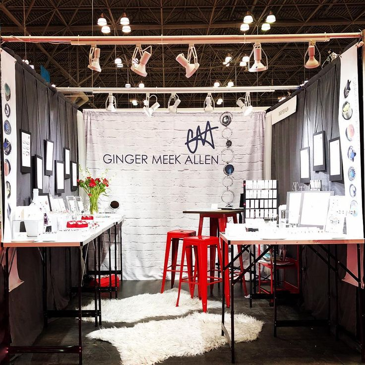 486 Best Jewelry Displays And Booths Images On Pinterest