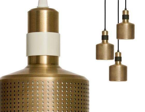 Allgemeinbeleuchtung | Pendelleuchten | Riddle Pendant White. Check it out on Architonic