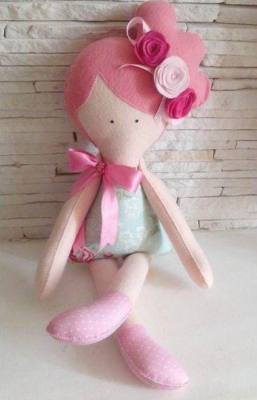 Doll Brunett