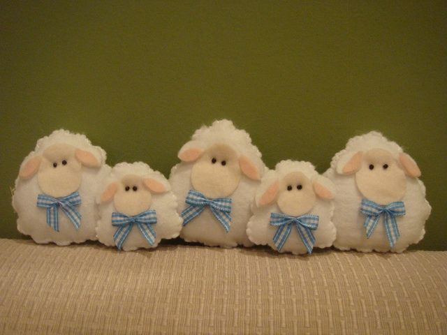 cute sheep!!