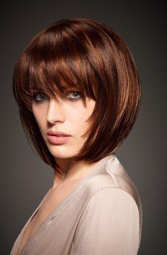 Cortes De Pelo Corto Para Mujer | Peinados Cortos Pelo Castaño - Cortes de pelo 2013