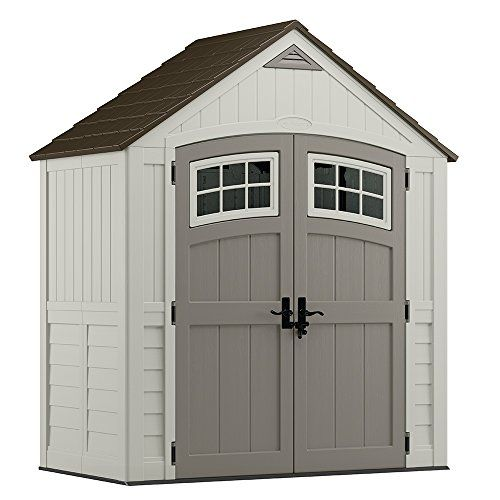 The 8 Best Outdoor Storage Sheds to Buy in 2018