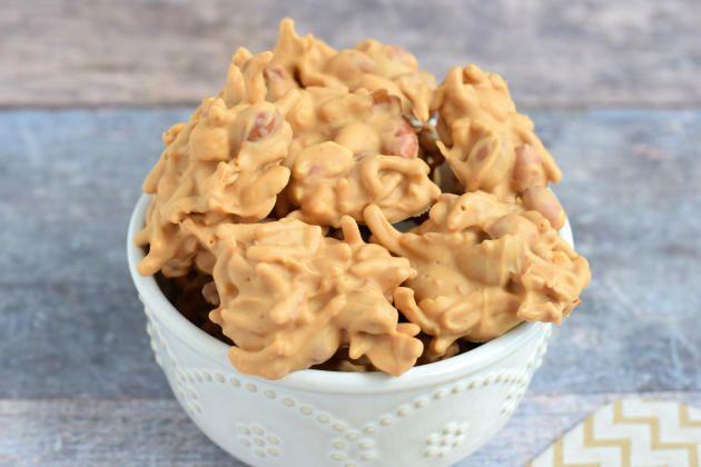 No+Bake+Haystack+Cookies+Recipe