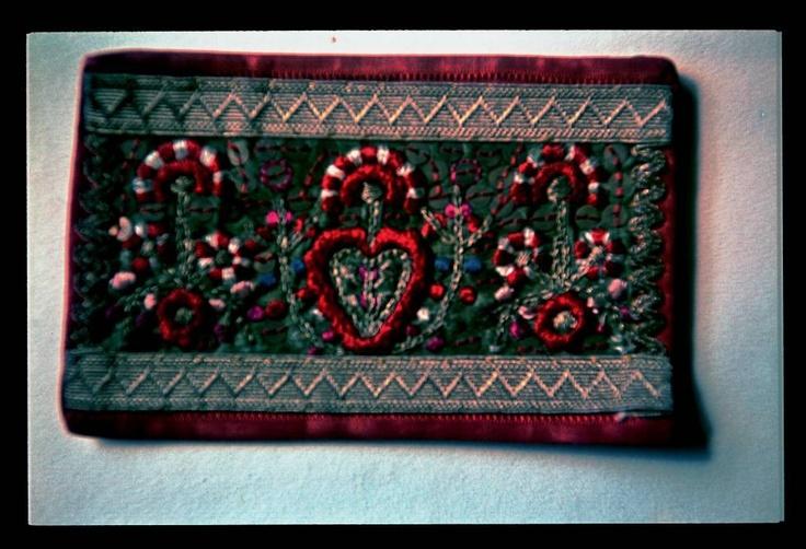 From Torockó/Néprajzi Múzeum   Online Gyűjtemények - Etnológiai Archívum, Diapozitív-gyűjtemény