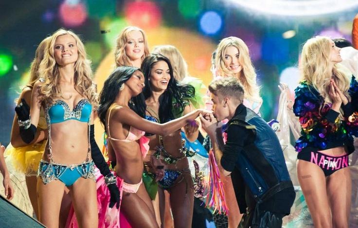 victoria's secret fourth of july bikini