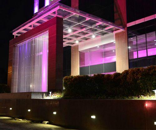 hotel banquet hall plan - Google Search