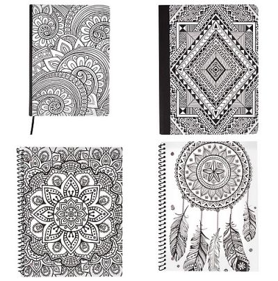 I absolutely love these notebooks