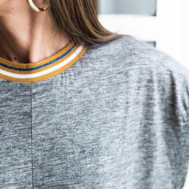 Heat-up your summer wardrobe with our Emma linen dress  #fine_paris #summer #newin #linen #availableonline