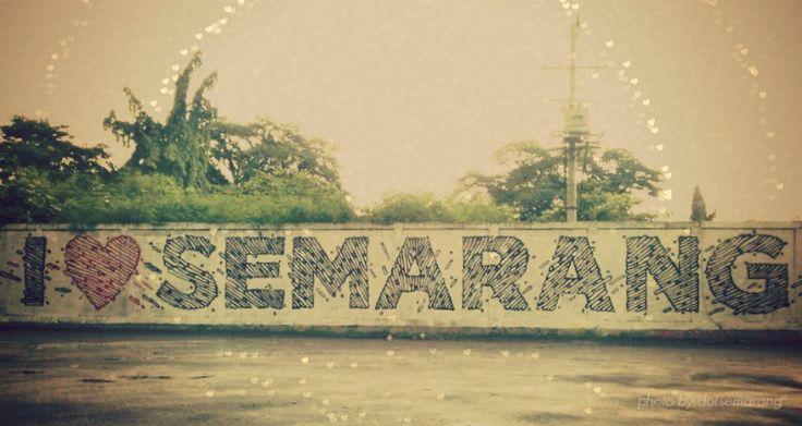 i love semarang ~ TBRS {Taman Budaya Raden Saleh}