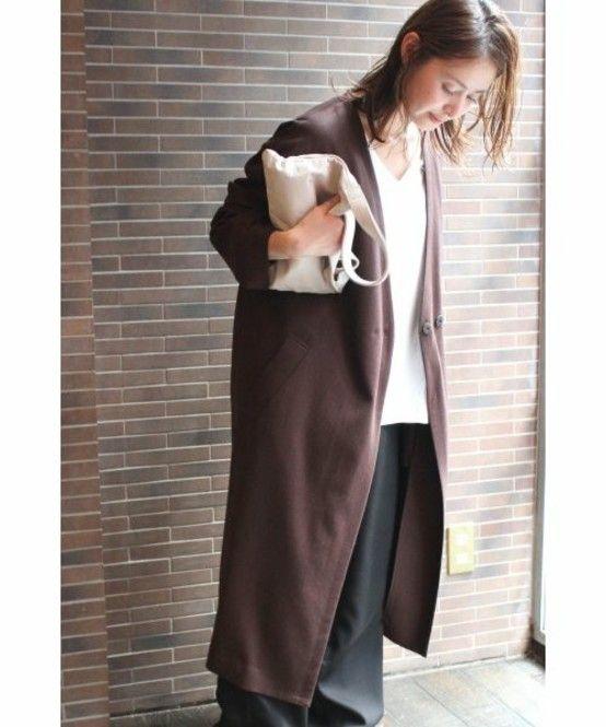 着流しアウターは秋のマストハブ。たくさんの種類が出ているので迷ってしまうほど。自分に合う1着を選んで賢くお買い物をしましょう♡