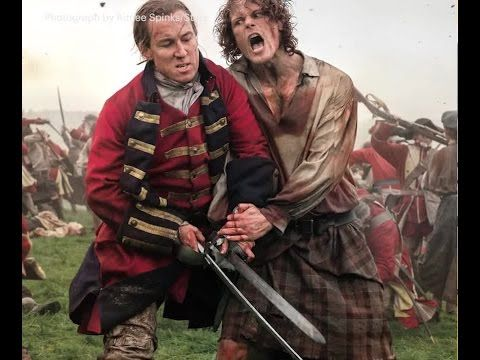Outlander Season3: First Look - YouTube