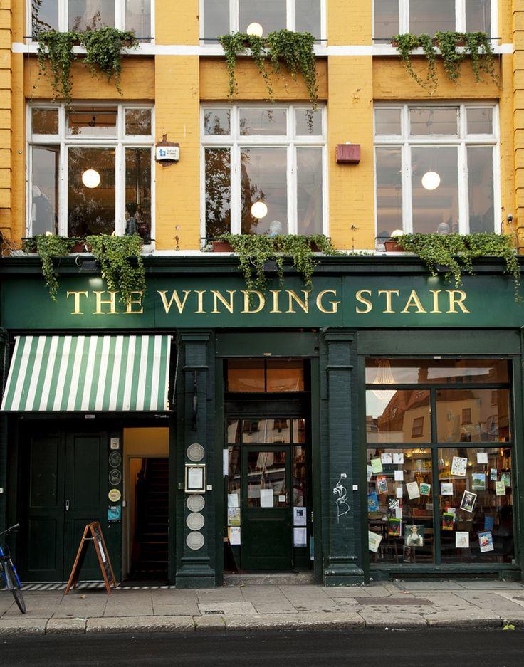 16 Places In Dublin That Aren't Pubs                                                                                                                                                                                 More