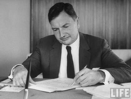 David Rockefeller & October Surprise Case