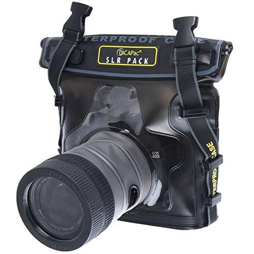 waterproof nikon camera case, waterproof canon camera case, waterproof digital camera case, case with hard lens, waterproof slr camera bag, underwater slr camera case, water resistant slr camera case, overboard waterproof slr camera bag, best waterproof camera case, affordable waterproof camera housings