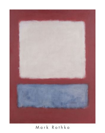 mark rothko prints and posters at artcom