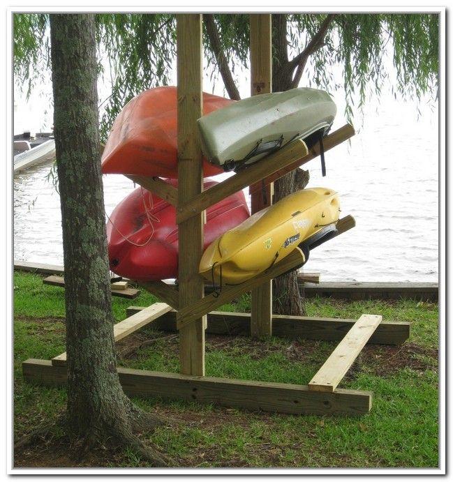 Kayak Storage Ideas - General Storage : Best Storage Ideas #%hash%