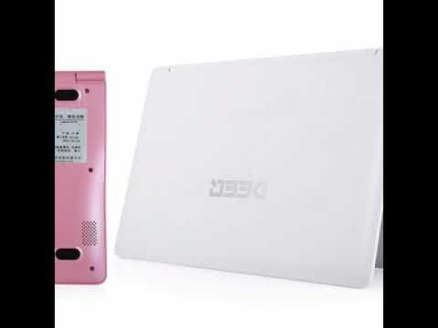 DEEQ A156 4G 500G 15.6 inch Notebook and DEEQ A116 2GB/32GB