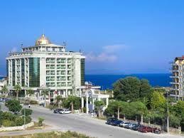 The Didim Elegance Hotel