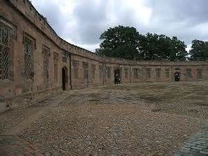 Stables at Stoneleigh Abbey