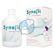200 ml Synofit Gewrichtskuur Curcumine en Groenlipmossel
