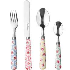 provence rose: K S Dishes, Rose 16, Greengat Cath, Cutlery Sets, Cath Cath Kidston Oh, Provence Rose, Cathkidston Baby, Baby Cathkidston, Pieces Cutlery