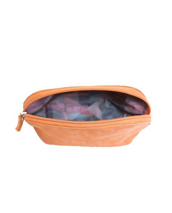 lepreri-necessaire-pequena-necessario-couro-laranja-salmon-orange-leather-2
