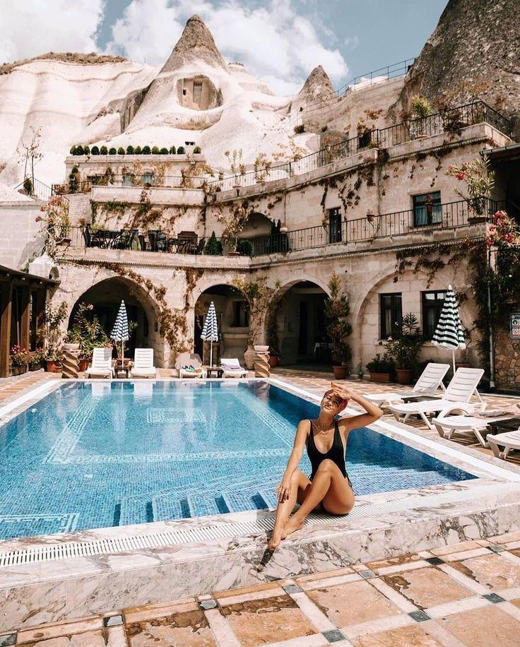 "➤ TRAVEL HOTELS AND RESORTS on Instagram: ""⠀ ✨ Enjoy the Turkey sun ⠀…"