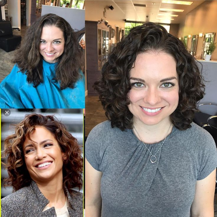 I love when people bring me some inspo pics. I'm always gonna be upfront about what's possible and what's realistic based on your hair type. Bring me all the #inspo ❤️ And P.S. Jlo's hair is fine and thin , my clients is thick and heavy. Also, they use a curling wand to style on set... we just did the method.