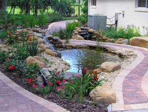 Koi Pond Designs Ideas 25 best ideas about small backyard ponds on pinterest small garden ponds koi pond design and koi fish pond What Is The Difference Between A Koi Pond And A Water Gardens Pond