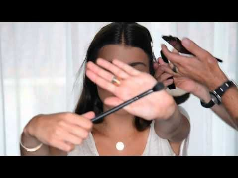 How Madison Beer achieves her GoTo Glam look - YouTube