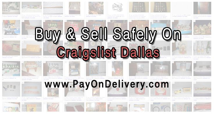 Awesome deals on craigslist dallas httpswww